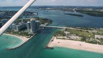 Seaplane Tours in Miami