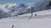 Skiing Near Auckland