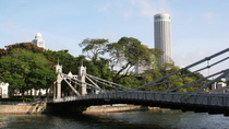 Cavenagh Bridge