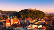 3 Days in Ljubljana: Suggested Itineraries