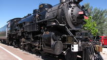 Grand Canyon Railway – Site touristique du Grand Canyon