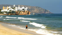 Beaches of Mazatlan