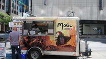 Food Truck Dining in Vancouver