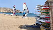 Water Activities in Rhodes