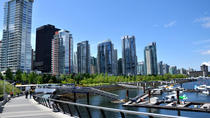 Where to Find the Best Views in Vancouver