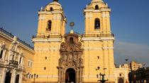 Iglesia and Museo de San Francisco
