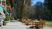 Majestic Yosemite Hotel (Ahwahnee Hotel)