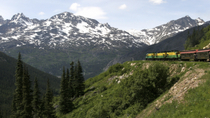 Rail Journeys from Skagway
