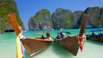 Top Day Cruises from Phuket