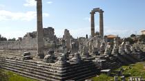 Top Archaeological Sites in Kusadasi