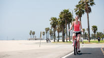 Exploring Los Angeles By Bike