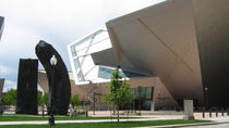 Museums of Denver