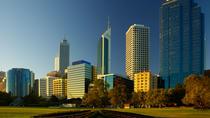 Perth Cultural Center