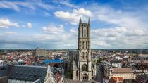 St. Bavo Cathedral (Sint-Baafskathedraal)