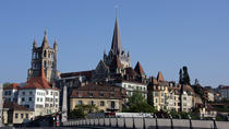 Top Swiss Towns Near Geneva