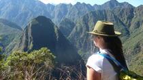 Treks and Trails to Machu Picchu