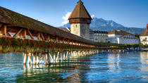 Lucerne Day Trips from Zurich
