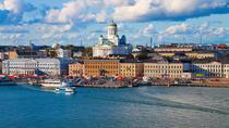 Helsinki Cruises