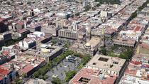 Guadalajara Historic Center (Centro Histórico)