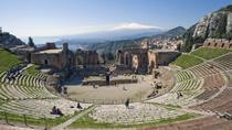 Greek Theatre (Teatro Greco)