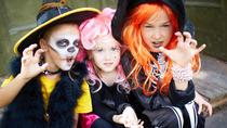 Ways to Celebrate Halloween in Europe