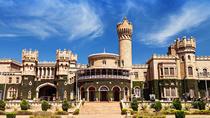 Bangalore Palace (Bengaluru Palace)