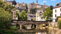 Luxembourg Day Trips from Brussels