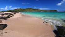 Beaches of St Kitts