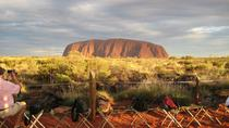 Uluru-Kata Tjuta Cultural Centre