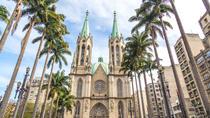 São Paulo Architecture Guide