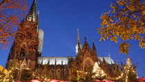 Christmas Cruises in Cologne