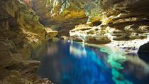 Caverns and Caves of Bonito