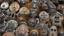Visiting Craft Markets in Victoria Falls