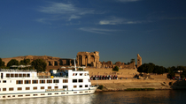 Luxor for Cruise Visitors