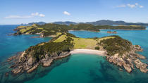 Helicopter Tours in the Bay of Islands