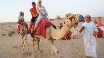 Dubai Desert Experiences