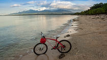 Biking Around Bali