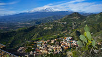 Day Trips from Taormina