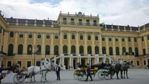 Schonbrunn Palace (Schloss Schonbrunn)