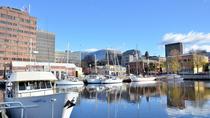 Hobart Cruise Port