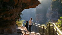 Walking Trails and Bushwalks in the Blue Mountains