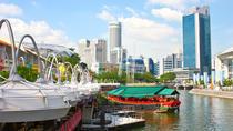 Singapore Quays