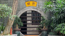 Exploring Guangzhou?s History