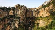 El Tajo Gorge