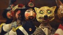 Opera Dei Pupi (Rod-Marionette Theatre)
