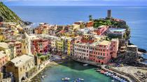 La Spezia Cruise Port