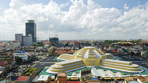 Mercado Central (Pshar Thom Thmey)