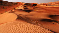 Oman Desert Safaris