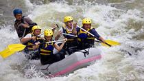 Outdoor Adventures in Victoria Falls
