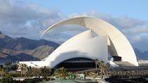 Auditorio de Tenerife (Tenerife Auditorium)